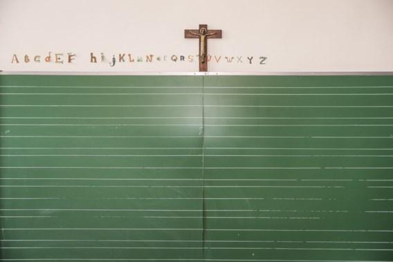 Marktaandeel katholiek onderwijs blijft afnemen