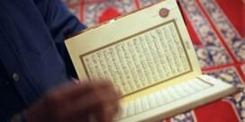 Waarom drinkende moslims geen probleem hoeven te zijn