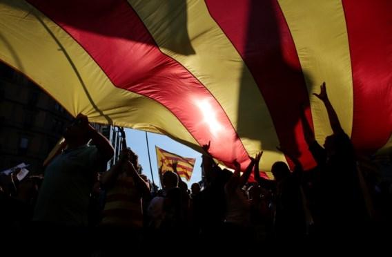 'Catalonië zal orders Madrid niet volgen'
