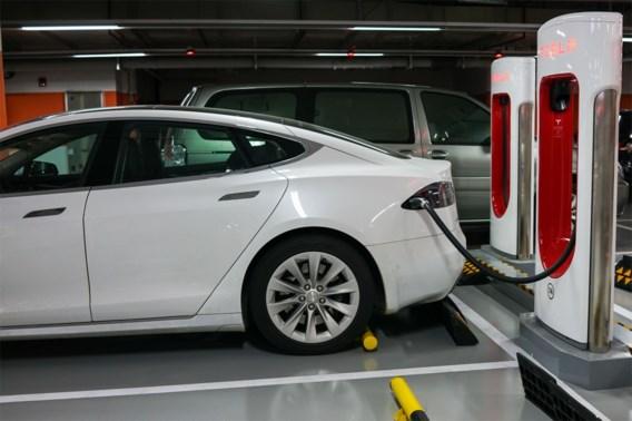 Tesla wil fabriek bouwen in China