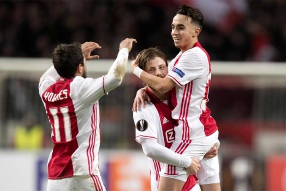 """Drie maanden na hartfalen is toestand van Ajax-speler """"Appie"""" Nouri onveranderd"""