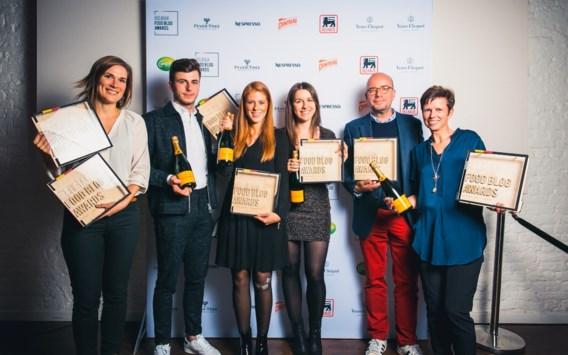 Dit zijn de beste foodbloggers van België