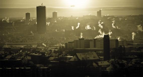 Belgische bedrijven niet bang van klimaatverandering