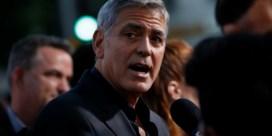 Clooney: 'Wie bracht actrices naar slaapkamer Weinstein?'