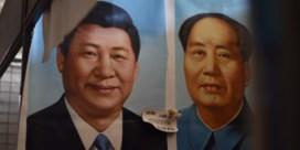 'Xi Jinping machtigste leider sinds Mao'