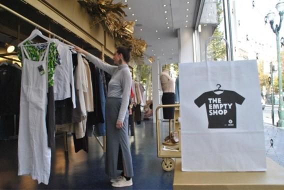 Designerstukken voor het goede doel in 'The Empty Shop'