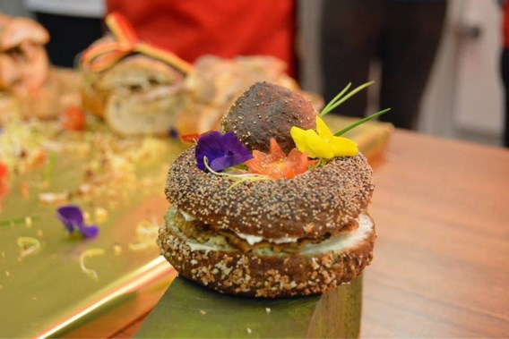 Beste belegde broodje ter wereld is Belgisch