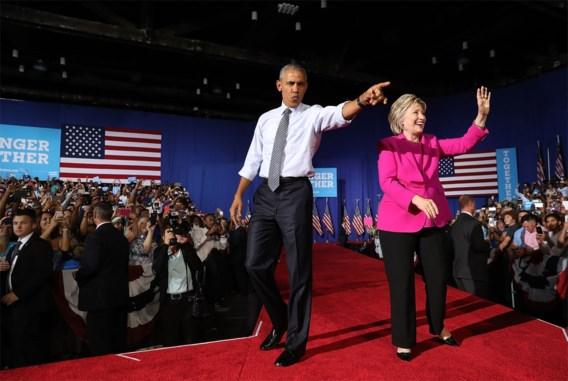 Republikeinen starten onderzoeken naar Obama en Clinton