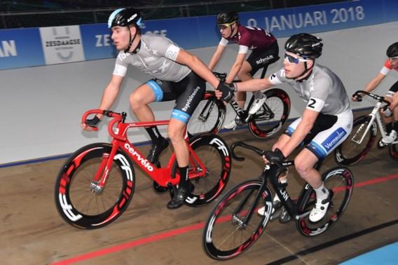Tweede ritwinst voor Bryan Boussaer en Jules Hesters op Driedaagse U23 in Lee Valley Velopark
