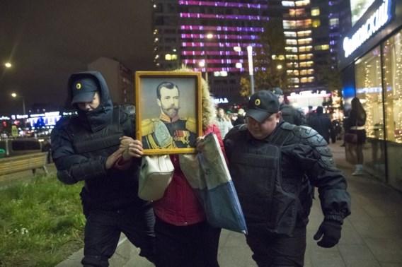 Ophef in Moskou over controversiële tsarenfilm met seksscènes