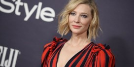 Cate Blanchett: 'Het is niet omdat we ons sexy kleden dat we met je naar bed willen'