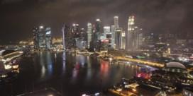 Wie wil reizen, wordt maar beter Singaporees