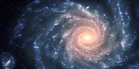 Het universum mag helemaal niet bestaan