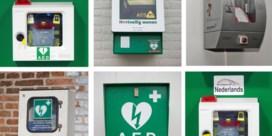10.000 defibrillatoren, hooguit 30 levens gered