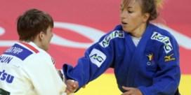 Eerste Grand Slam-goud voor Charline Van Snick in nieuwe gewichtsklasse