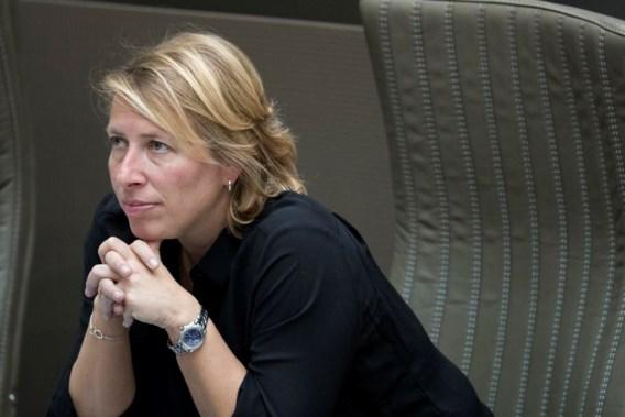 Caroline Gennez: 'Ik ben gechoqueerd'