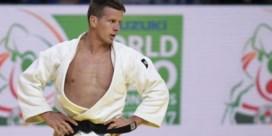 Judo Dubai: Van Tichelt sneuvelt in strijd om brons