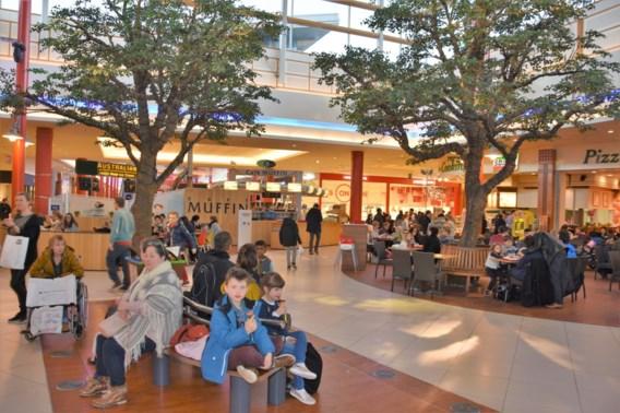 Winkelcentrum waarschuwt voor nieuwe manier van oplichting