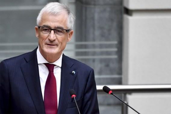 Bourgeois: 'Puigdemont toont zich vastberaden en verantwoordelijk'