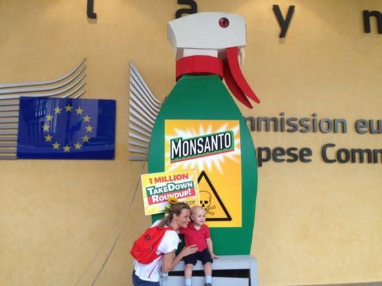 Europese Commissie wil vergunning glyfosaat 5 jaar verlengen