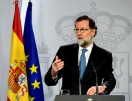 Madrid ontbindt Catalaans Parlement en roept regionale verkiezingen uit