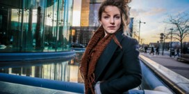 Lize Spit schrijft verhaal bij muziek Strauss