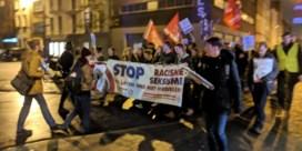 Opnieuw studentenbetoging tegen lezing van Francken