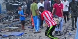 Zeker tien doden na explosie in Mogadishu