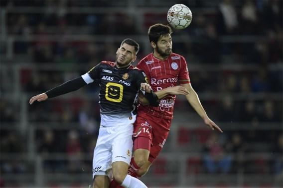 KV Mechelen alleen laatste na nederlaag tegen Essevee