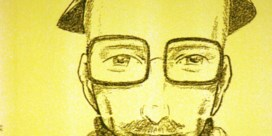 'Twee keer onder hypnose om de Reus te laten tekenen'