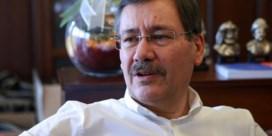 Burgemeester Turkse hoofdstad treedt af onder druk van Erdogan