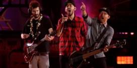 Linkin Park herdenkt frontman met urenlang optreden