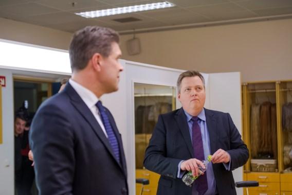 IJslandse verkiezingen voorbode voor moeilijke coalitievorming