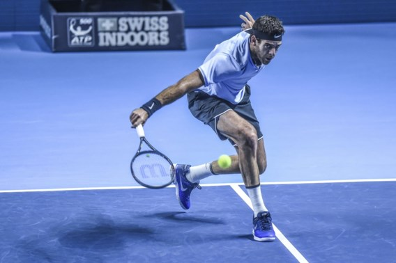 Ook Federer laat verstek gaan voor toernooi van Parijs