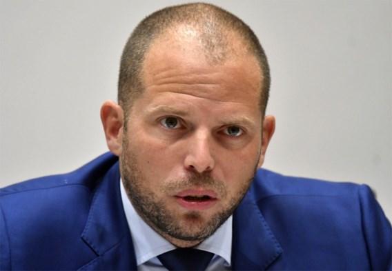 Francken: 'Sluit niet uit dat Puigdemont asiel aanvraagt in België'