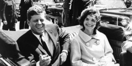 Trump geeft dan toch alle documenten rond moord Kennedy vrij