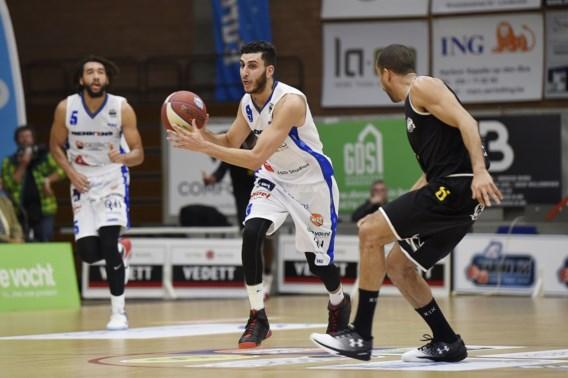 Oostende en Antwerp blijven foutloos in Euromillions Basket League