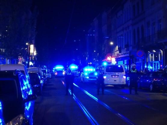Opnieuw onrust aan Antwerpse Brederodestraat