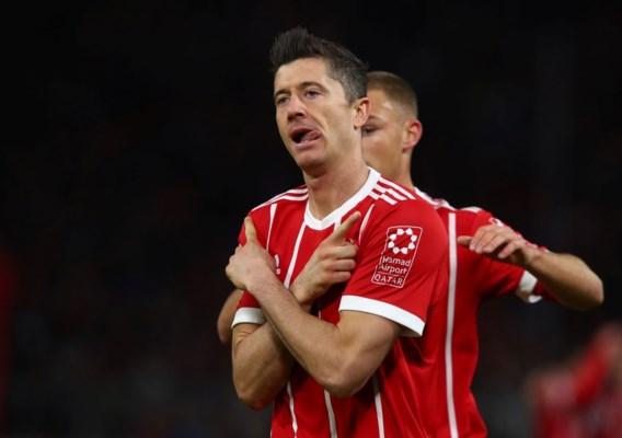 Bayern München en Barcelona krijgen slecht nieuws uit de ziekenboeg voor Champions League-groepswedstrijden