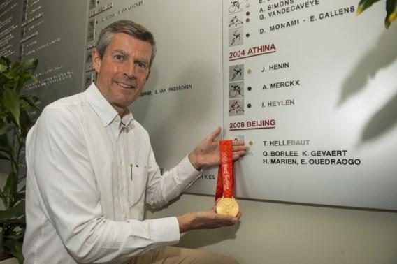 Pierre-Olivier Beckers wordt voorzitter Coördinatiecommissie OS 2024