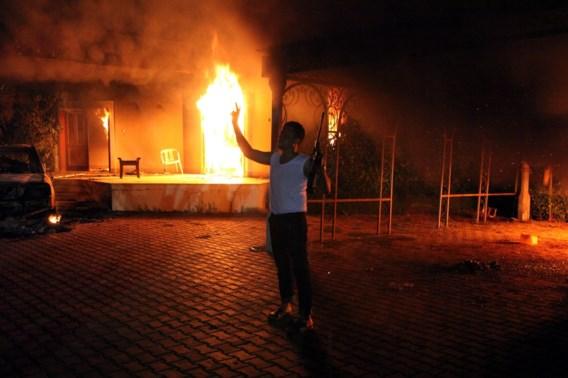 VS pakken tweede verdachte op voor aanval op consulaat in Benghazi