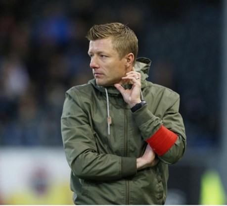 Tom Van Imschoot wordt opnieuw coach van Lommel SK