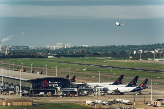 Omwonenden Zaventem slepen ceo Brussels Airport voor de rechter