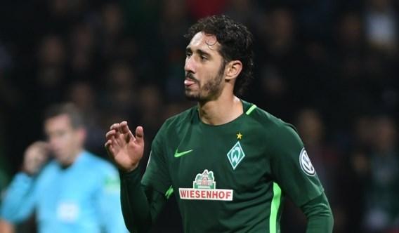Standard-huurling Belfodil krijgt nieuwe coach na rampzalige seizoensstart Werder Bremen