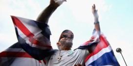 De X-factor van Lewis Hamilton