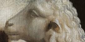 Nog dichter bij Van Eyck