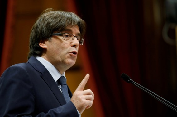 Puigdemont kan ook in andere EU-landen asiel vragen