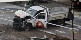 Acht doden bij 'laffe terreurdaad' in New York
