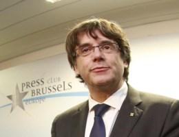 Puigdemont: 'Wij zullen uitslag verkiezingen respecteren, zal Madrid dat ook doen?'
