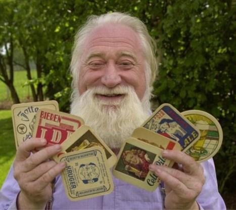 Bekende 'dialectprofessor' Johan Taeldeman (73) overleden